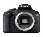 Canon EOS 2000D + EF-S 18-55MM IS II + Canon SB100 tas + 32GB SDHC
