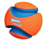 Chuckit! Kick Fetch Voetbal Small 14 cm