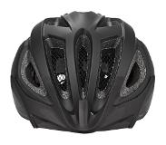 ABUS S-Cension Fietshelm, velvet black L | 58-62cm 2019 City helmen
