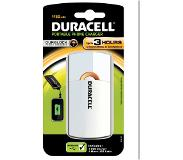 Duracell LADER3UUR powerbank Wit 1150 mAh