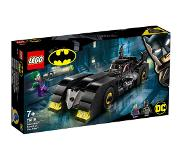 LEGO Super Heroes 76119 Batmobile: de jacht op The Joker