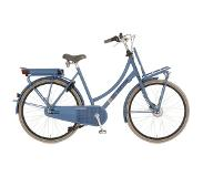 Cortina E-U4 e-bike dames RB 8V Dull Blue - 300Wh
