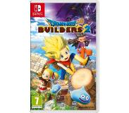 Nintendo Switch Spel Dragon Quest Builders 2 voor Nintendo Switch