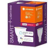Ledvance Smart+ Spot GU10 Tunable White 230V Zigbe