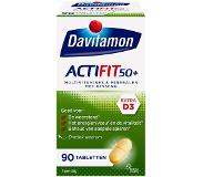 Davitamon Actifit 50+ 90tb