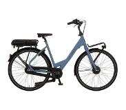 Cortina e-Common damesfiets Dull Blue Matt RB7 - 340Wh