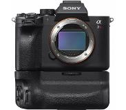 Sony Alpha A7R IV systeemcamera + VG-C4EM Battery Grip
