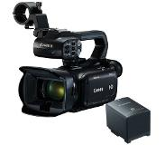 Canon XA15 Full HD Camcorder + BP 820 Accu