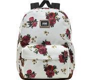 Vans Realm Plus Backpack botanical floral