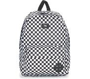Vans OLD SKOOL II BACKPACK Rugzak dames Zwart One size
