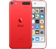 Apple ipod touch rood 256gb 7. generatie
