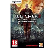 Namco Witcher 2: Assassins of Kings Enhanced Edition