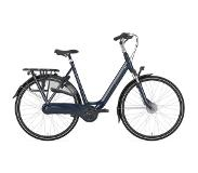 Gazelle Orange C7+ 2020 Dames - 57 cm - Navy Glans Stadsfiets