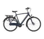 Gazelle Orange C7+ 2020 Heren - 61 cm - Navy Glans Stadsfiets