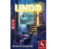 Pegasus Press Undo: Blood in the Gutter LAUTA