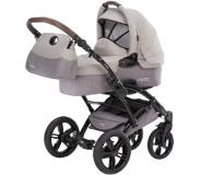 Knorr-Baby Kinderwagen Voletto Happy Colour beige-bruin
