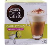 Nescafe Dolce Gusto Cappuccino Light 3 pack