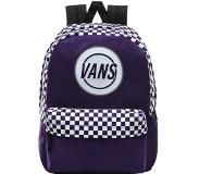 Vans Realm Taper Off Backpack violet indigo