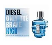 Diesel Herengeuren Only The Brave High Eau de Toilette Spray 125 ml