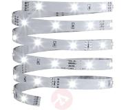 Paulmann 3 m. lange LED strip YourLED Eco, universeel wit