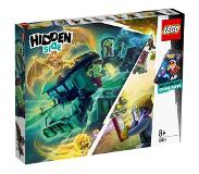 LEGO 25% korting: LEGO Hidden Side 70424 Spookexpress
