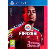 Electronic Arts FIFA 20 Champions Edition | PlayStation 4