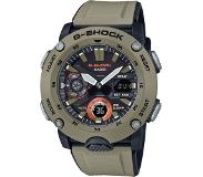 Casio GA-2000-5AER Horloge G-Shock Military Color Carbon