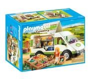 Playmobil Country Marktkraamwagen - 70134