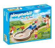 Playmobil 70092 Playmobil Family Fun minigolf 70092