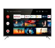 TCL 43EP644 led-tv (108 cm / 43 inch), 4K Ultra HD, smart-tv
