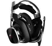 Astro Gaming »A40 TR headset + MixAmp M80 -NIEUW- (Xbox One)« headset (met snoer, externe microfoon)