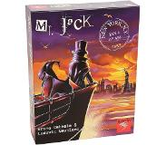 Asmodee Mr. Jack New York Party board game Volwassenen en kinderen