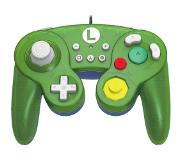 Hori Nintendo Switch Controller Hori Smash Bros Gamepad Luigi