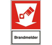Artelli Sticker Brandmelder
