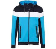 Sjeng Sports Sid Hooded Jacket Men Sid-N091 Heren Jack Blauw