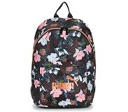 Puma SEASONAL BACKPAK Rugzak dames Zwart One size