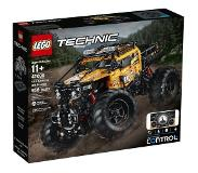 LEGO Technic 42099 RC 4x4 X-Treme Off-Roader