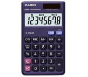 Casio SL-300VER calculator Pocket Blauw
