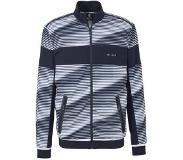 Sjeng Sports Wes Hooded Jacket Men Wes-W009 Heren Jack Wit