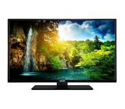 Telefunken D40F287M4CW led-tv (102 cm / (40 inch)), Full HD, smart-tv