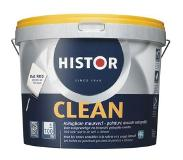 Histor Latex Clean Ral 9010 10l