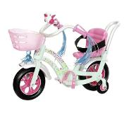 Baby Born poppenaccessoires, »BABY born Play & Fun fiets«