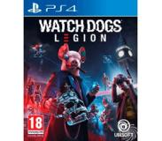 Ubisoft Watch Dogs - Legion | PlayStation 4