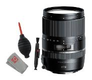 Tamron 16-300mm F/3.5-6.3 Di II VC PZD Macro Canon + Gratis cleaning kit
