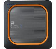 Western Digital WD My Passport Wireless SSD 2TB