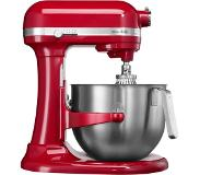 KitchenAid Keukenrobot Empire Red KA5KSM7591XEER