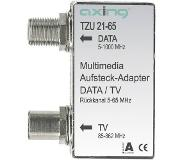 Axing TZU 21-65 Multimedia opzetadapter