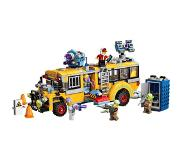 LEGO 25% korting: LEGO Hidden Side 70423 Paranormale Interceptiebus 3000