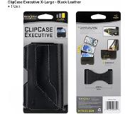 Nite Ize Clip Case Executive Universal Rugged Holster Xl - Zwart
