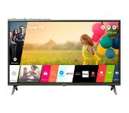 LG 50UM7500PLA lcd-led-tv (126 cm / 50 inch), 4K Ultra HD, Smart-TV